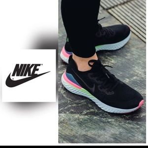 NEW Nike Epic React Flyknit Size 12.5